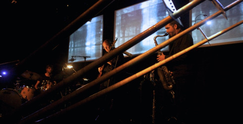 Films : « Snow Jazz Extravaganza »